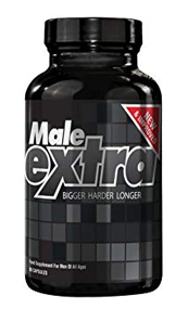 Male Extra Pills Review